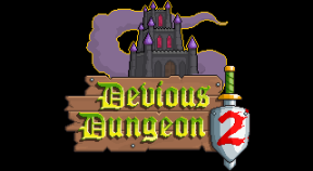 devious dungeon 2 vita trophies