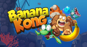 banana kong google play achievements
