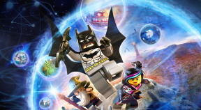 lego dimensions xbox one achievements