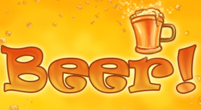 beer! steam achievements