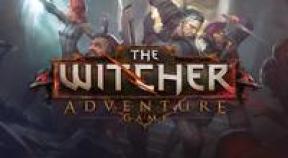 the witcher adventure game gog achievements