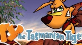 ty the tasmanian tiger steam achievements