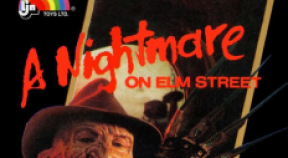 a nightmare on elm street retro achievements