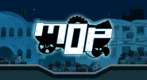 mop  operation cleanup vita trophies