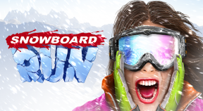 snowboard run google play achievements