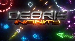 debris infinity xbox one achievements