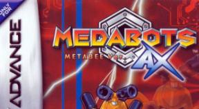 medabots ax metabee version retro achievements