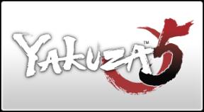 yakuza 5 ps4 trophies