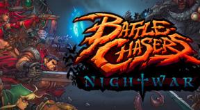 battle chasers  nightwar steam achievements