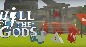 will of the gods steam achievements