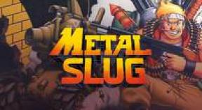 metal slug gog achievements