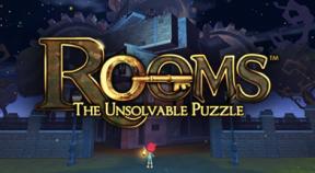 rooms  the unsolvable puzzle steam achievements