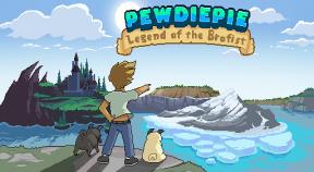 pewdiepie  legend of brofist google play achievements
