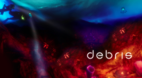 debris ps4 trophies