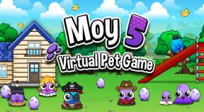 moy 5 virtual pet game google play achievements