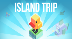 island trip google play achievements