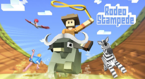 rodeo stampede  sky zoo safari google play achievements
