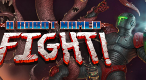 a robot named fight steam achievements