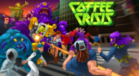 coffee crisis ps4 trophies