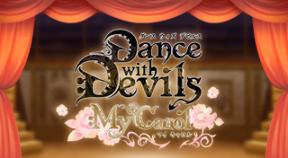 dance with devils my carol vita trophies
