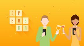 open bar! google play achievements