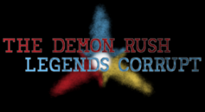 the demon rush  legends corrupt vita trophies