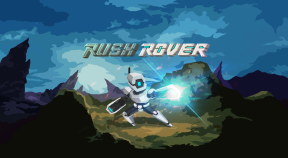 rush rover xbox one achievements