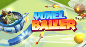 voxel baller steam achievements
