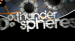 thunder spheres steam achievements