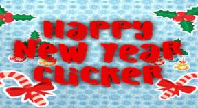 happy new year clicker steam achievements