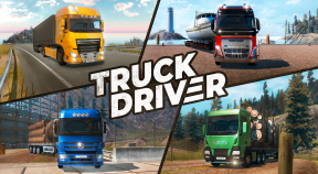 truck driver xbox one achievements