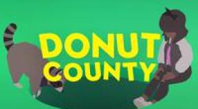 donut county gog achievements