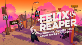 felix the reaper windows 10 achievements