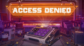 access denied steam achievements
