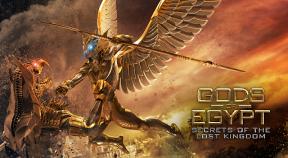 gods of egypt game google play achievements