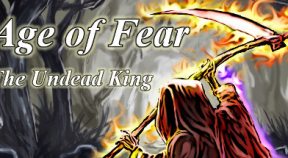 age of fear  the undead king steam achievements