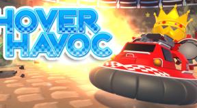 hover havoc steam achievements