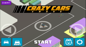 crazy car chase google play achievements