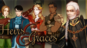 heirs and graces steam achievements