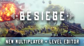 besiege steam achievements
