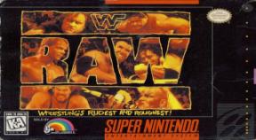 wwf raw retro achievements