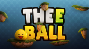 the e ball steam achievements