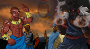 kissoro tribal game google play achievements