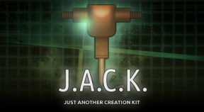 j.a.c.k. steam achievements