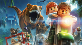 lego jurassic world vita trophies