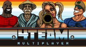 4team steam achievements
