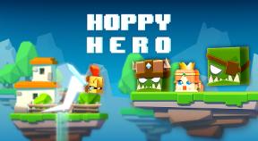 hoppy hero google play achievements