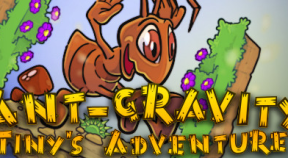 ant gravity  tiny's adventure steam achievements