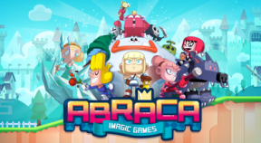 abraca imagic games steam achievements