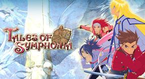 tales of symphonia steam achievements